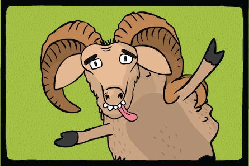 codemonkey goat