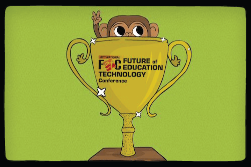 codemonkey wins FETC startup pitchfest