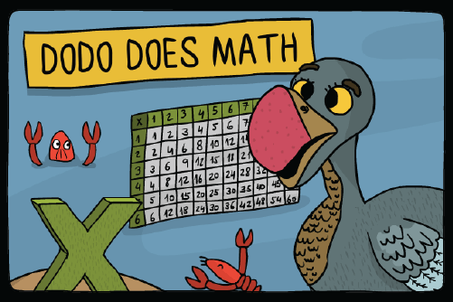 math and coding course
