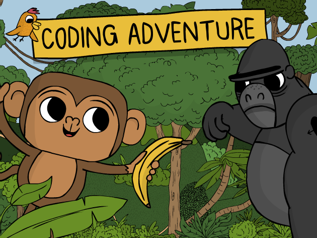 Coding – The New Literacy
