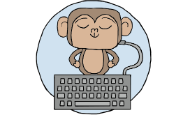 Programming monkey