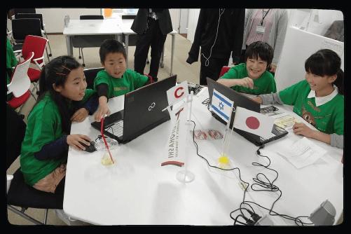 CodeMonkey coding competition