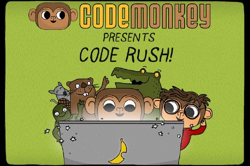 codemonkey's coding competition