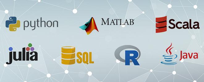 Data Analyst Programming Languages