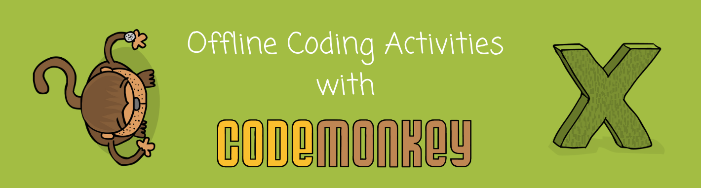 Offline Coding Activities You Can Do with Your Students - Variables