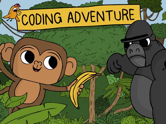 Coding Adventure