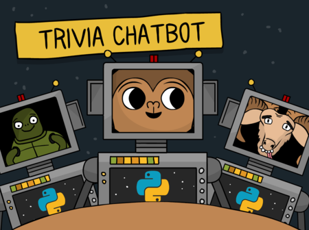 Trivia Chatbot