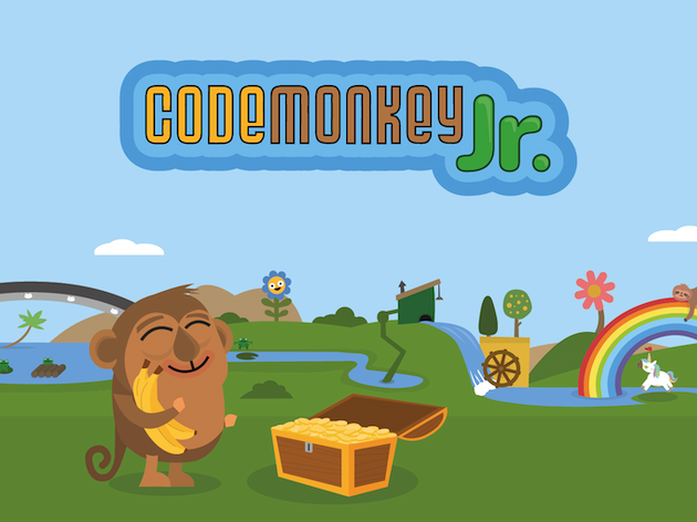 block-based coding for preschoolers