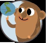 globe monkey