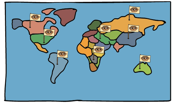 codemonkey world map