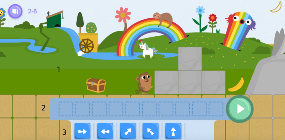 coding for 4-6 year olds