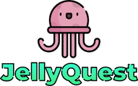 JellyQuest Logo