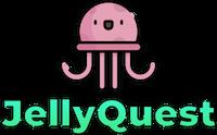 Logotipo de JellyQuest