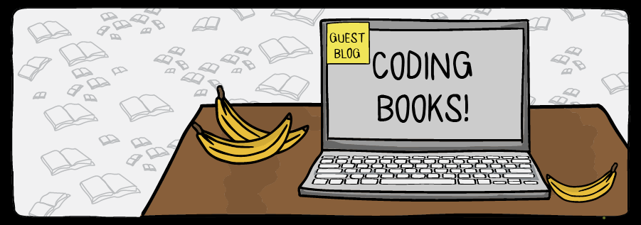 best coding for kids books