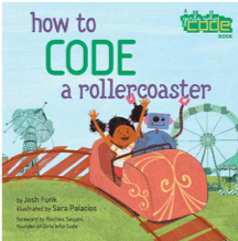 Coding books for Elementary-Aged kids