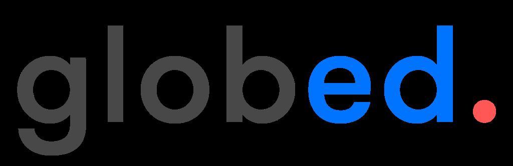 Globed logo