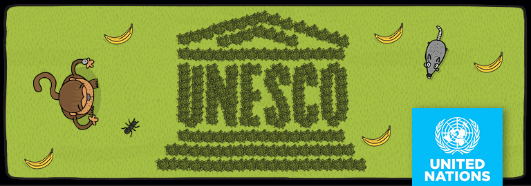 CodeMonkey UNESCO Intiative
