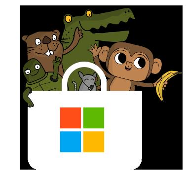 microsoft store coding for kids