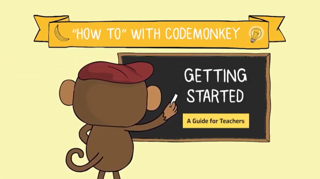 Getting started teachers guide