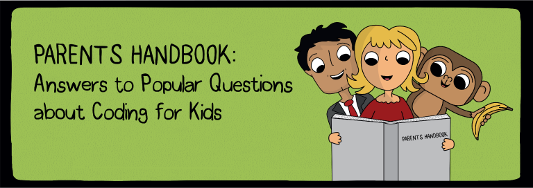 Parent handbook q&a