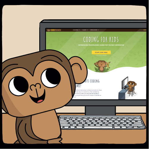 designing websites for kids