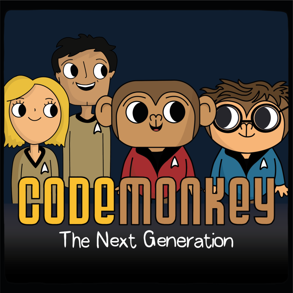 next generation developers