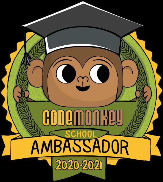 codemonkey ambassador