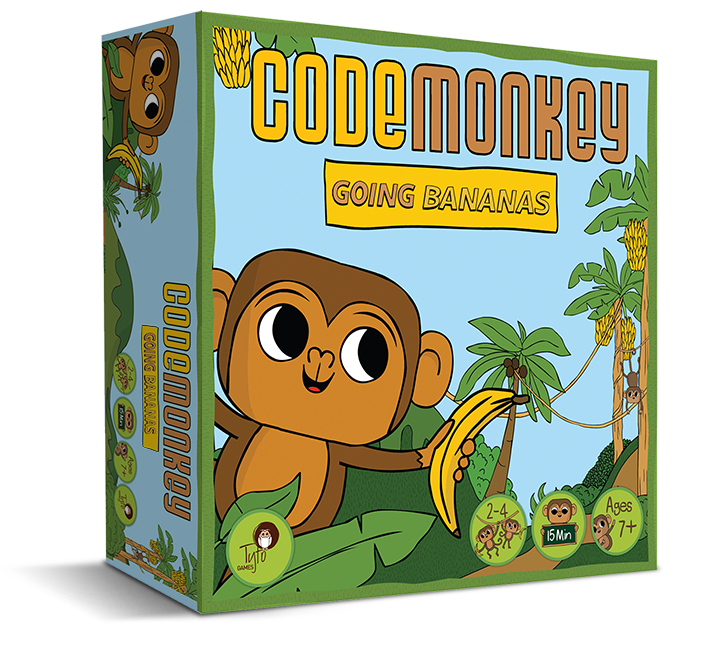 codemonkey board game
