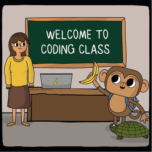 coding classes for kids