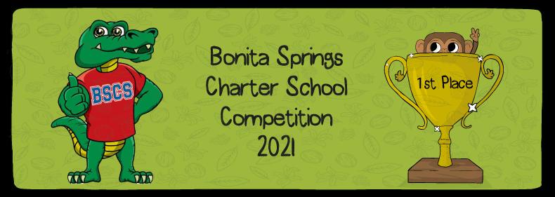 bonita springs charter school competition