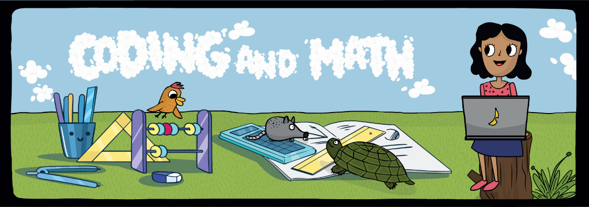 Coding and math: The importance of math in code learning
